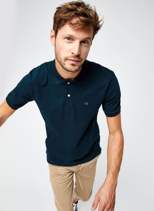 Vêtements Accessoires Classic cotton pique polo 2