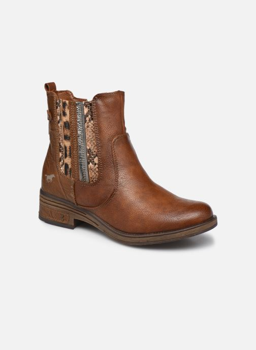 Boots en enkellaarsjes Dames Malaga