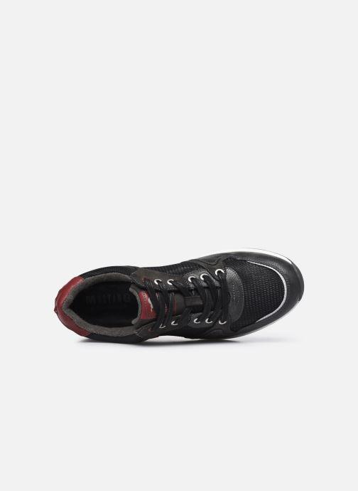 Baskets Mustang shoes Olize Gris vue gauche