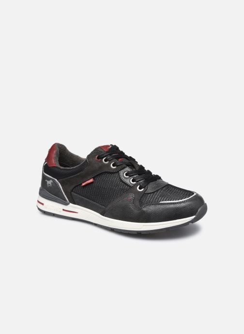 Sneakers Mustang shoes Olize Grigio vedi dettaglio/paio