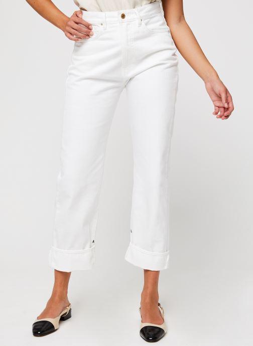 Vêtements Accessoires Extra Boyfriend - Coconut White