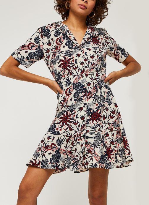 Vêtements Accessoires Summer shirt dress in allover print