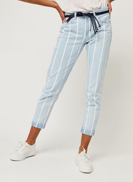 Vêtements Accessoires Seasonal Bandit - Indigo Stripe