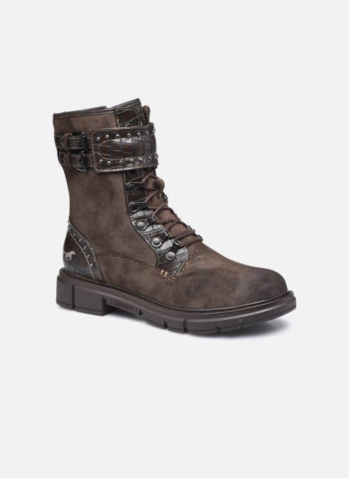 Stiefeletten & Boots Mustang shoes Théa braun detaillierte ansicht/modell