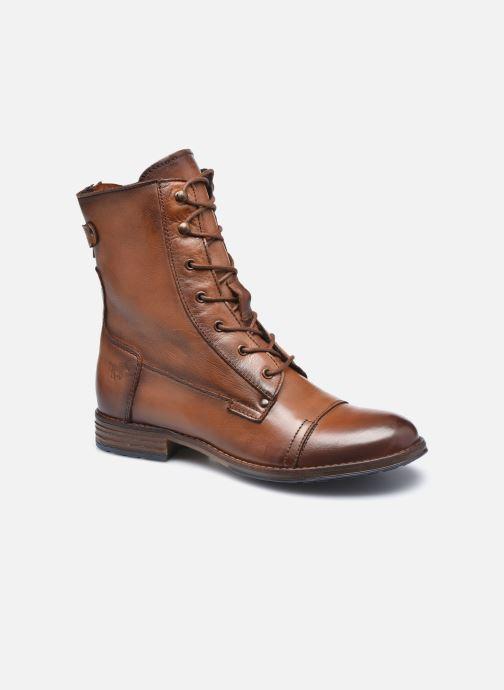Stiefeletten & Boots Mustang shoes Etel braun detaillierte ansicht/modell