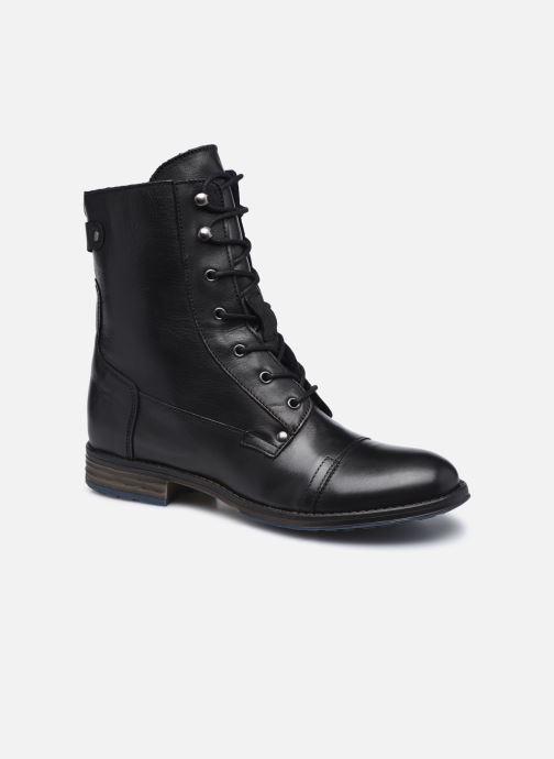 Stiefeletten & Boots Mustang shoes Etel schwarz detaillierte ansicht/modell