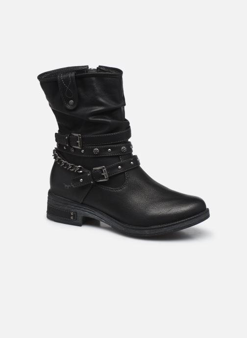 Boots en enkellaarsjes Dames Rexi