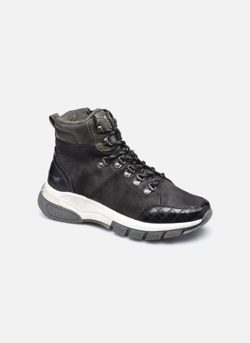 Stiefeletten & Boots Mustang shoes Olaf grau detaillierte ansicht/modell