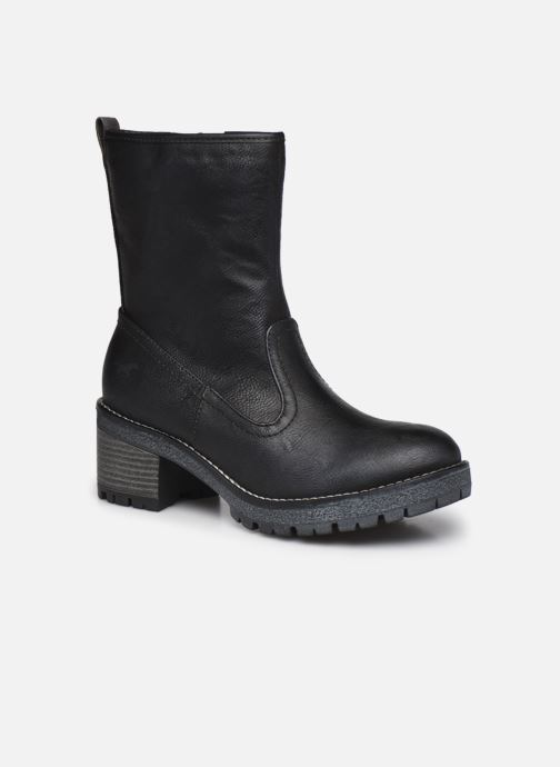 Stiefeletten & Boots Mustang shoes Pia grau detaillierte ansicht/modell
