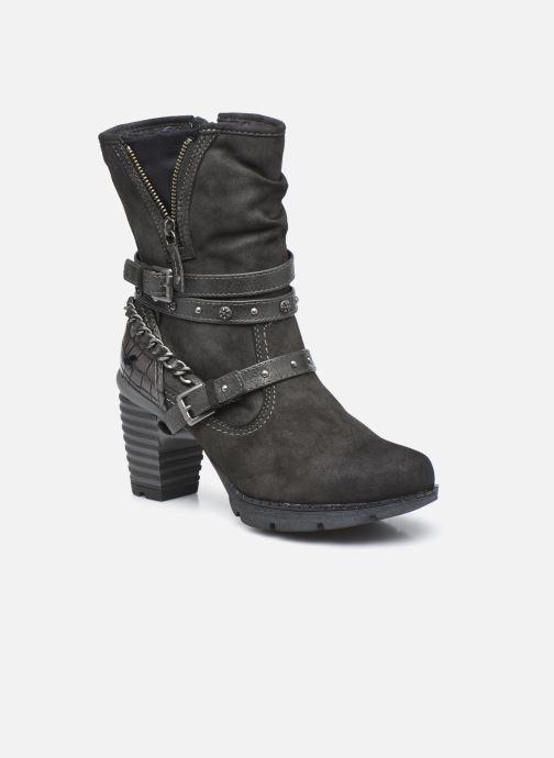 Boots en enkellaarsjes Dames indiala