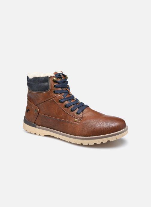 Stivali Mustang shoes Glify Marrone vedi dettaglio/paio