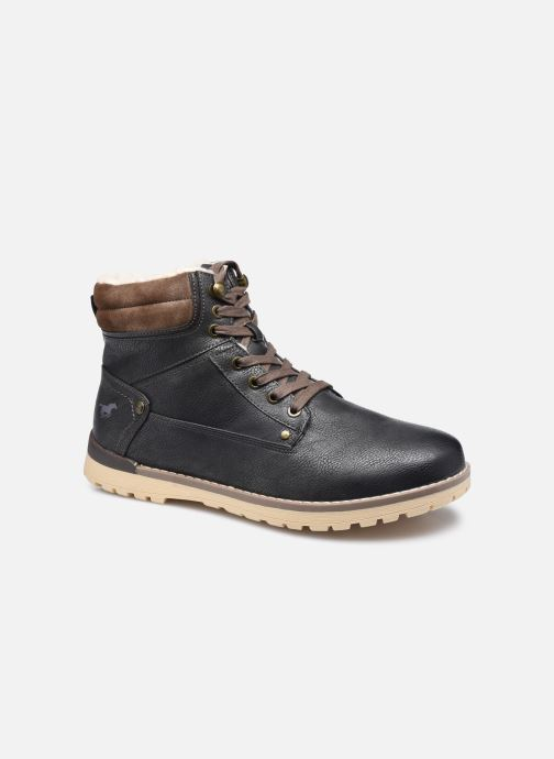 Stiefel Mustang shoes Glify grau detaillierte ansicht/modell