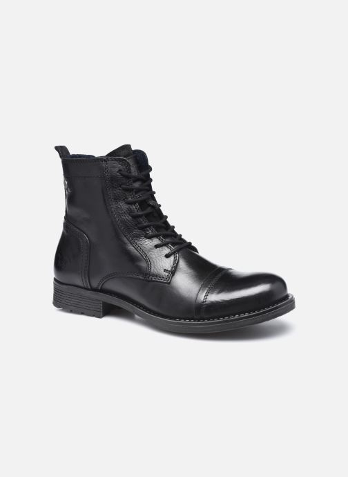 Stiefeletten & Boots Mustang shoes Orino schwarz detaillierte ansicht/modell