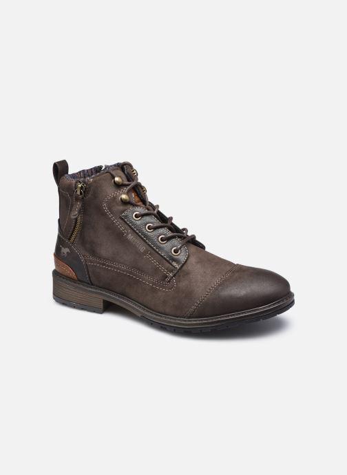 Stiefeletten & Boots Mustang shoes Dirali braun detaillierte ansicht/modell