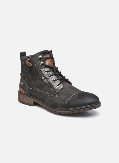 Stivaletti e tronchetti Mustang shoes Dirali Grigio vedi dettaglio/paio