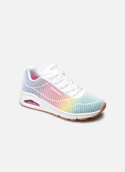 Sneakers Skechers UNO W Bianco vedi dettaglio/paio