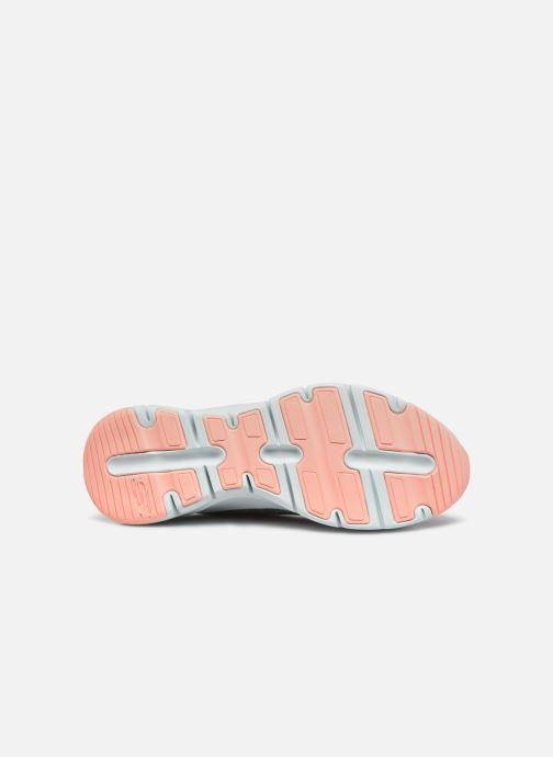 Zapatillas de deporte Skechers ARCH FIT W Gris vista de arriba