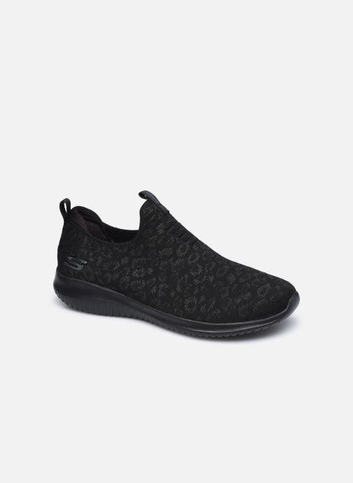 Chaussures de sport Skechers ULTRA FLEX WILD JOURNEY W Noir vue détail/paire