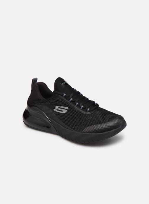 Sneakers Skechers SKECH-AIR STRATUS SPARKLING WIND W Nero vedi dettaglio/paio