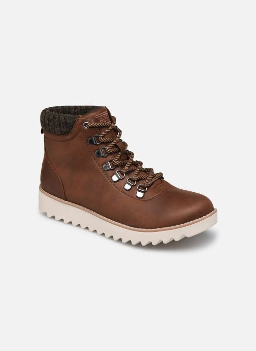 Stiefeletten & Boots Skechers MOUNTAIN KISS W braun detaillierte ansicht/modell