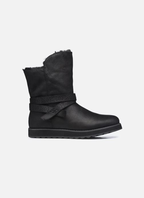 Boots en enkellaarsjes Skechers KEEPSAKES 2.0 W Zwart achterkant