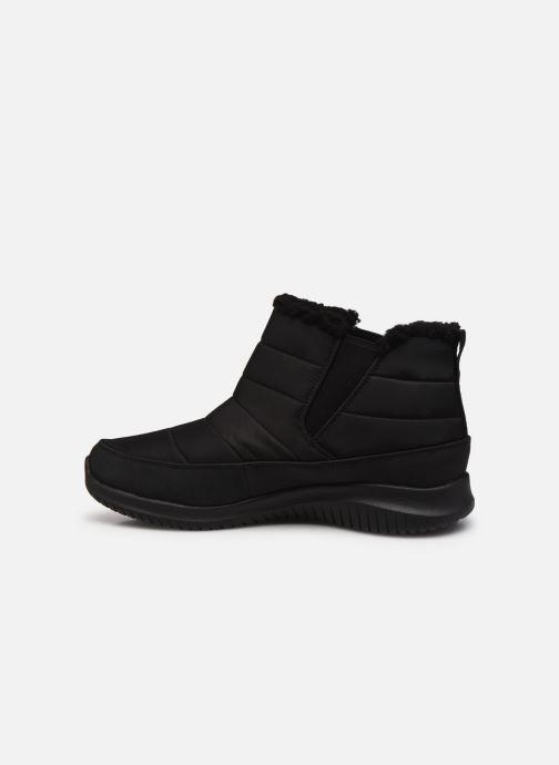 Zapatillas de deporte Skechers ULTRA FLEX SHAWTY W Negro vista de frente