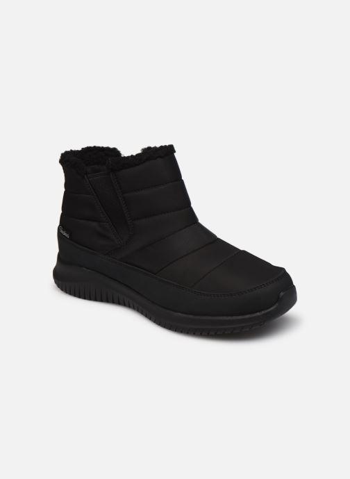 Zapatillas de deporte Skechers ULTRA FLEX SHAWTY W Negro vista de detalle / par
