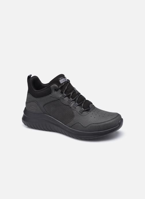 Zapatillas de deporte Skechers Ultra Flex 2.0 Alcrest Negro vista de detalle / par