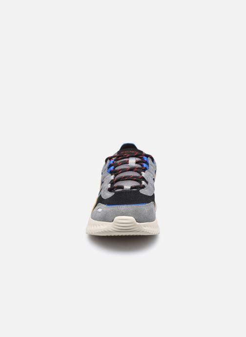 Sneakers Skechers Matera 2.0 Ximino Nero modello indossato