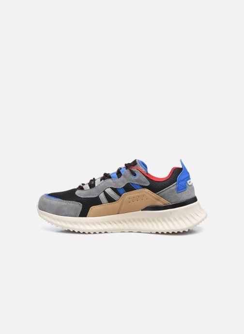 Sneakers Skechers Matera 2.0 Ximino Nero immagine frontale
