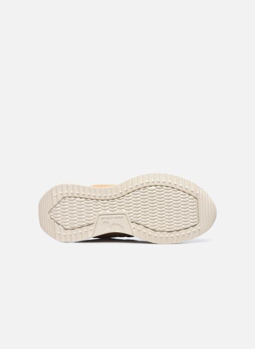 Sneakers Skechers Matera 2.0 Ximino Nero immagine dall'alto