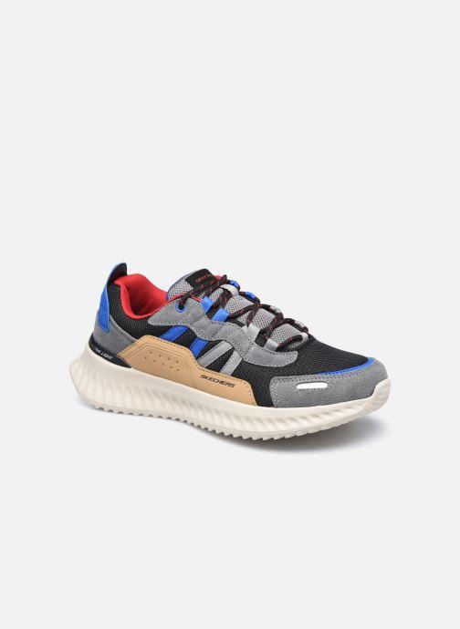 Sneakers Skechers Matera 2.0 Ximino Nero vedi dettaglio/paio