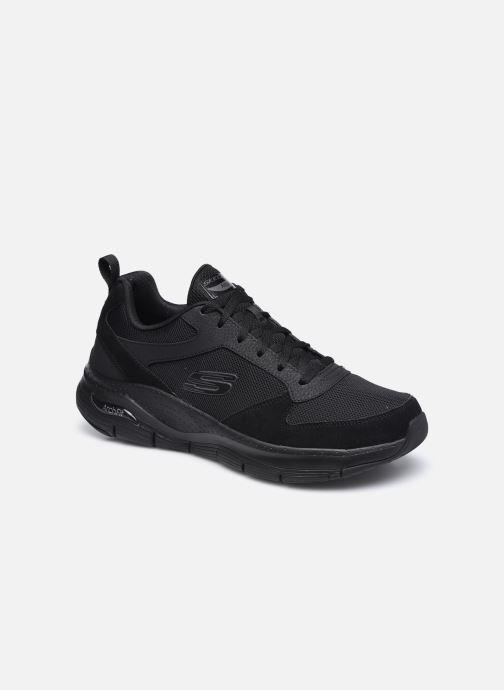 Sneakers Skechers Arch Fit Nero vedi dettaglio/paio