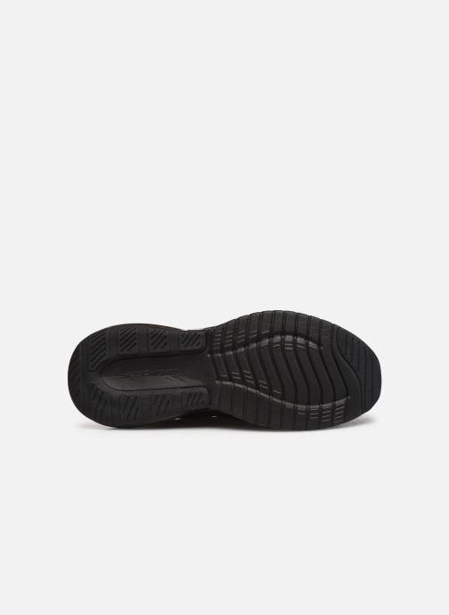 Sneakers Skechers Skech-Air Stratus Maglev Zwart boven