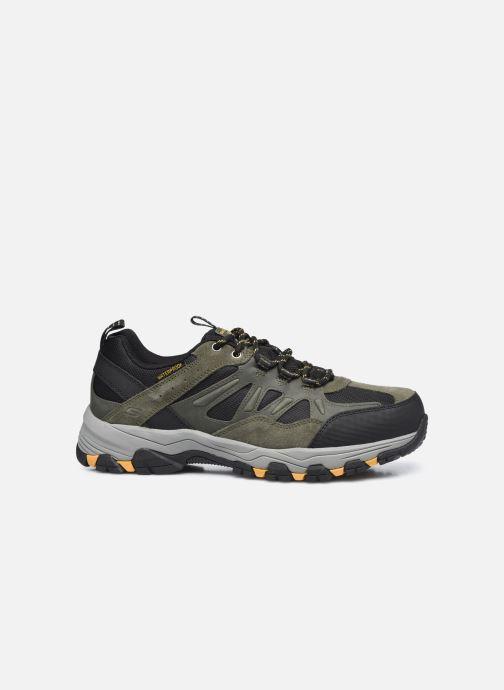 Chaussures de sport Skechers Selmen Enago Noir vue derrière