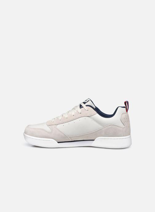 Sneaker Skechers Endour Stallinger beige ansicht von vorne