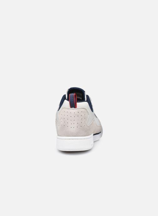 Sneaker Skechers Endour Stallinger beige ansicht von rechts