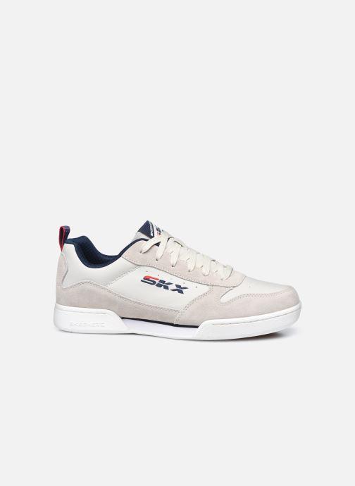 Sneaker Skechers Endour Stallinger beige ansicht von hinten