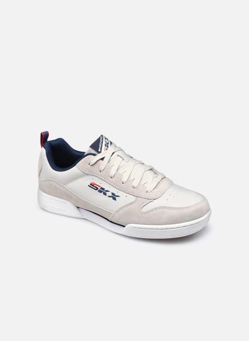 Sneaker Skechers Endour Stallinger beige detaillierte ansicht/modell