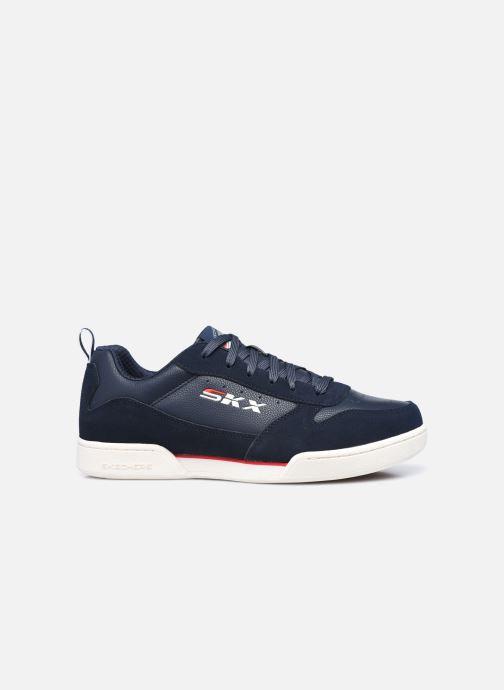 Sneaker Skechers Endour Stallinger weiß ansicht von hinten
