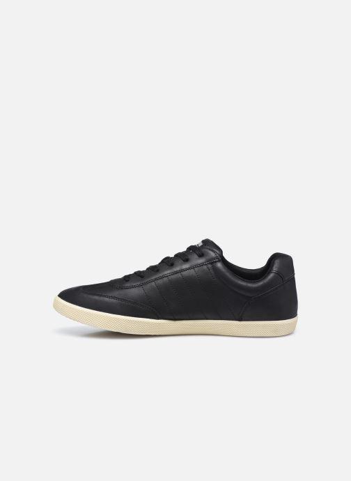 Sneaker Skechers Placer-Breacher schwarz ansicht von vorne