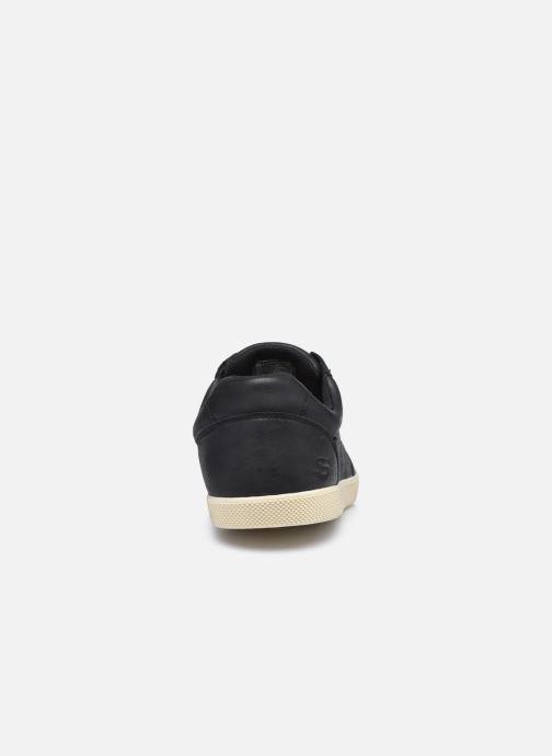 Sneaker Skechers Placer-Breacher schwarz ansicht von rechts