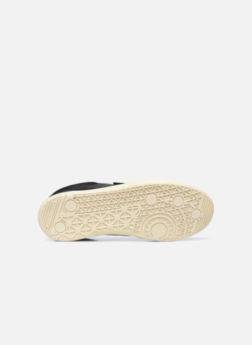 Sneaker Skechers Placer-Breacher schwarz ansicht von oben