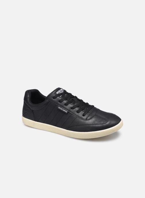 Sneaker Skechers Placer-Breacher schwarz detaillierte ansicht/modell