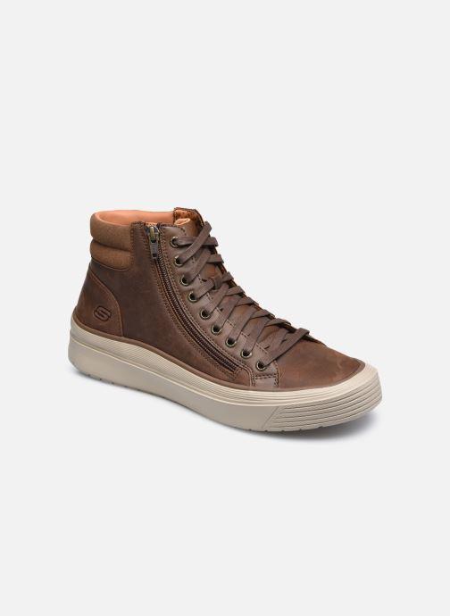 Sneaker Skechers Viewport braun detaillierte ansicht/modell