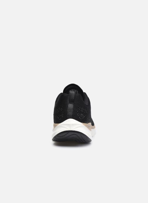 Baskets Skechers ULTRA GROOVE-ROYAL DRAGOON Noir vue droite