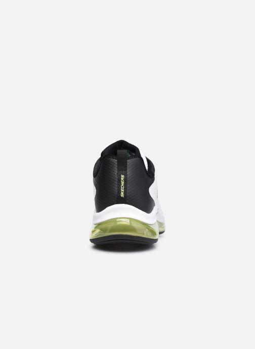 Sneakers Skechers SKECH-AIR ELEMENT 2.0-LOMARC Bianco immagine destra