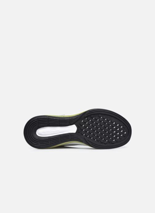 Sneaker Skechers SKECH-AIR ELEMENT 2.0-LOMARC weiß ansicht von oben