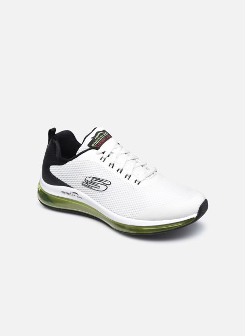 Sneakers Skechers SKECH-AIR ELEMENT 2.0-LOMARC Bianco vedi dettaglio/paio