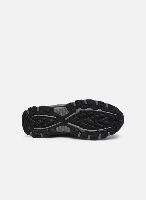 Sneakers Skechers SELMEN-HELSON Nero immagine dall'alto